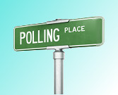 Polling Places